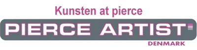 Pierce Artist Denmark